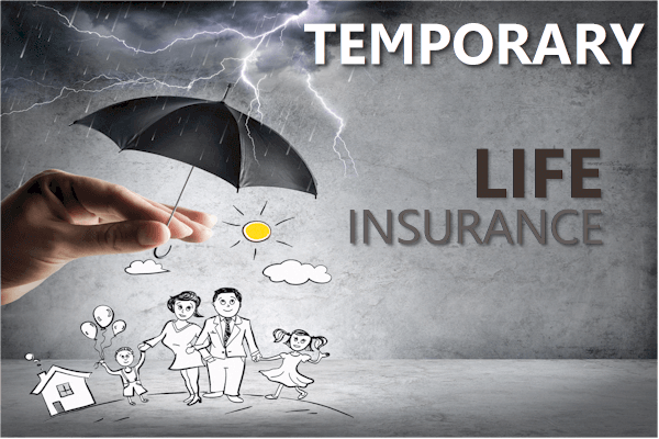 Temporary Life Insurance Protection Is Very Popular With People On